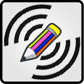 Network Doodle icon