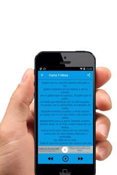 Roberto Carlos Musica apk screenshot