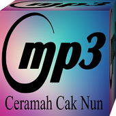 Ceramah Cak Nun Mp3 icon