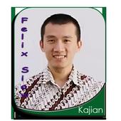 Popular Ust Felix Siauw Talks icon