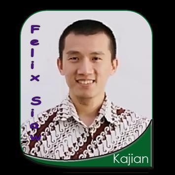 Popular Ust Felix Siauw Talks apk screenshot