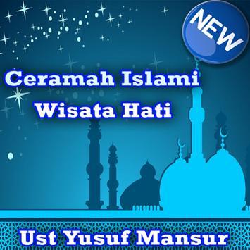 100+ Ceramah Motivasi Yusuf Mansur Mp3 screenshot 7