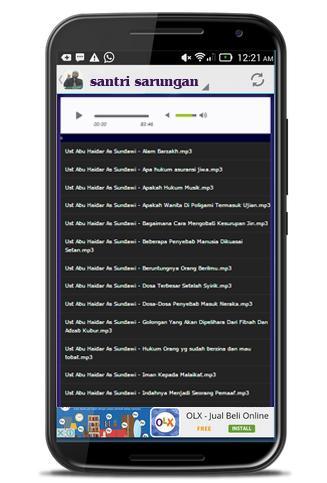 100 ceramah ustad arifin ilham mp3 for android apk download.