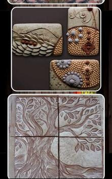 Ceramic Art Tile screenshot 2