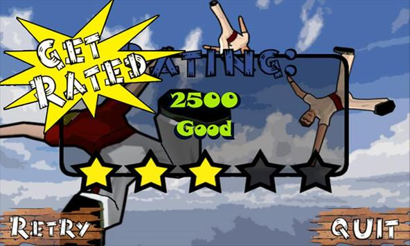 Bull Runner Free apk screenshot