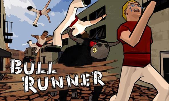 Bull Runner Free poster