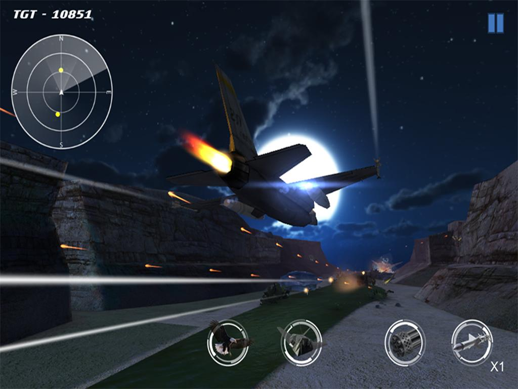 Delta Strike for Android - APK Download