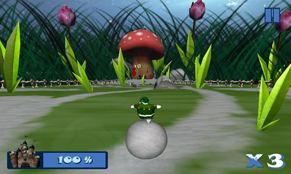 Snow Ball : A Christmas Tale apk screenshot
