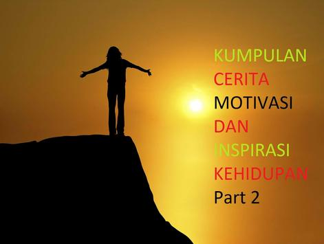 Kumpulan Cerita Motivasi Vol2 apk screenshot