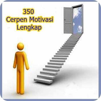 350 Cerpen Motivasi Lengkap poster