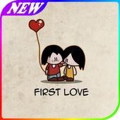 Kumpulan Cerpen First Love icon