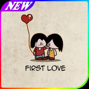 Kumpulan Cerpen First Love apk screenshot