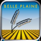 Belle Pliane Chamber Commerce icon