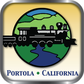 City of Portola icon