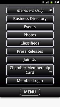 City of Waukesha Chamber apk screenshot