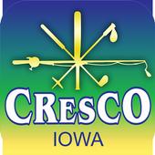 Cresco Area Chamber icon
