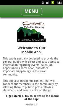 Cottleville - Weldon Spring poster