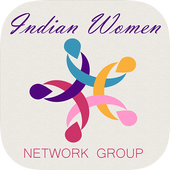 Indian Women Network Group icon