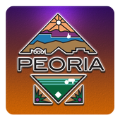 Peoria Chamber of Commerce icon