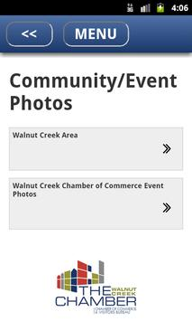 Walnut Creek Chamber Commerce screenshot 3