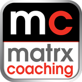 Matrx Coaching Suzanne Whyte icon