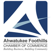 Ahwatukee Foothills Chamber icon