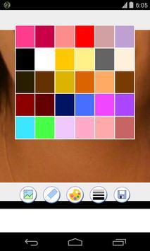 change lips color free apk screenshot