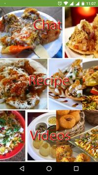 Chaat recipe videos fast food recipes hd video descarga apk chaat recipe videos fast food recipes hd video poster forumfinder Gallery