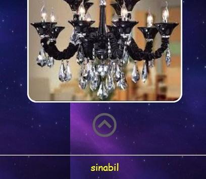 Chandelier Design screenshot 2