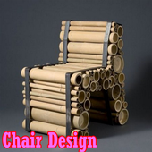 Chair Design icon