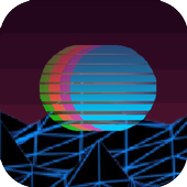 Retro Color War icon