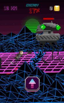 Retro Color War скриншот 3