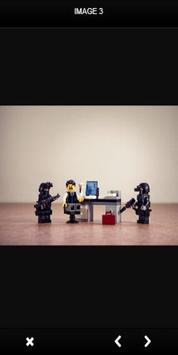 Character Lego Ideas apk screenshot
