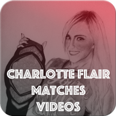 Charlotte Flair Matches icon