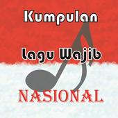 Icona Lagu Wajib Nasional
