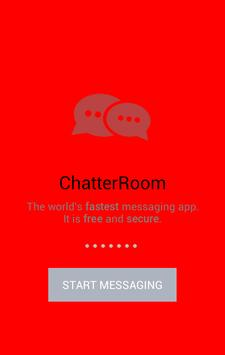 Chatter Room poster