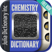 Chemistry Dictionary 圖標
