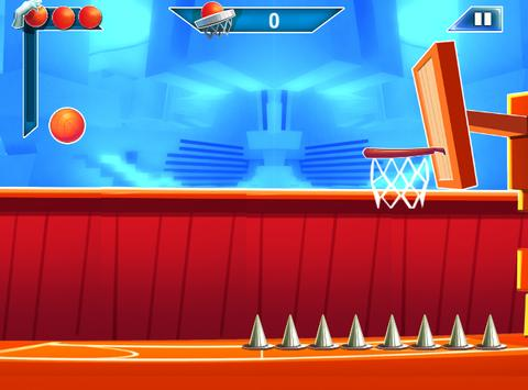 SkyDunk screenshot 1