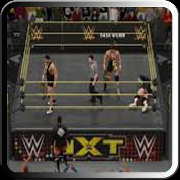 Best Guide WWE Champions 2K17 apk screenshot