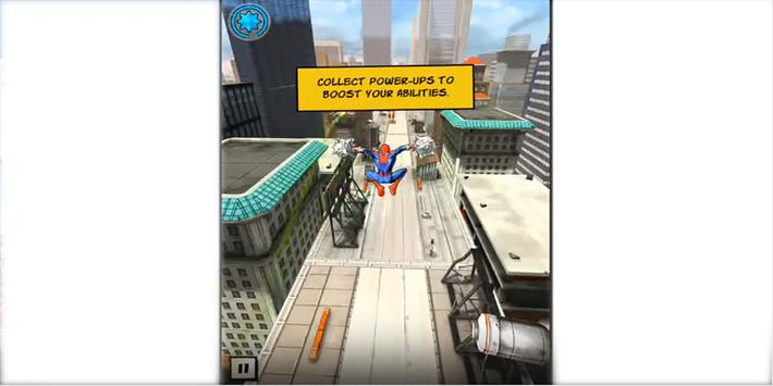 Tips spider-man unlimited poster