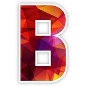 B Involved icon