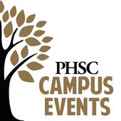 PHSC Events icon