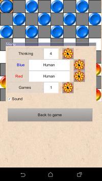 CheckerChess screenshot 2