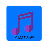 Cheez Badi All Songs icon