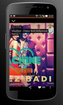 3 Schermata Cheez Badi All Songs