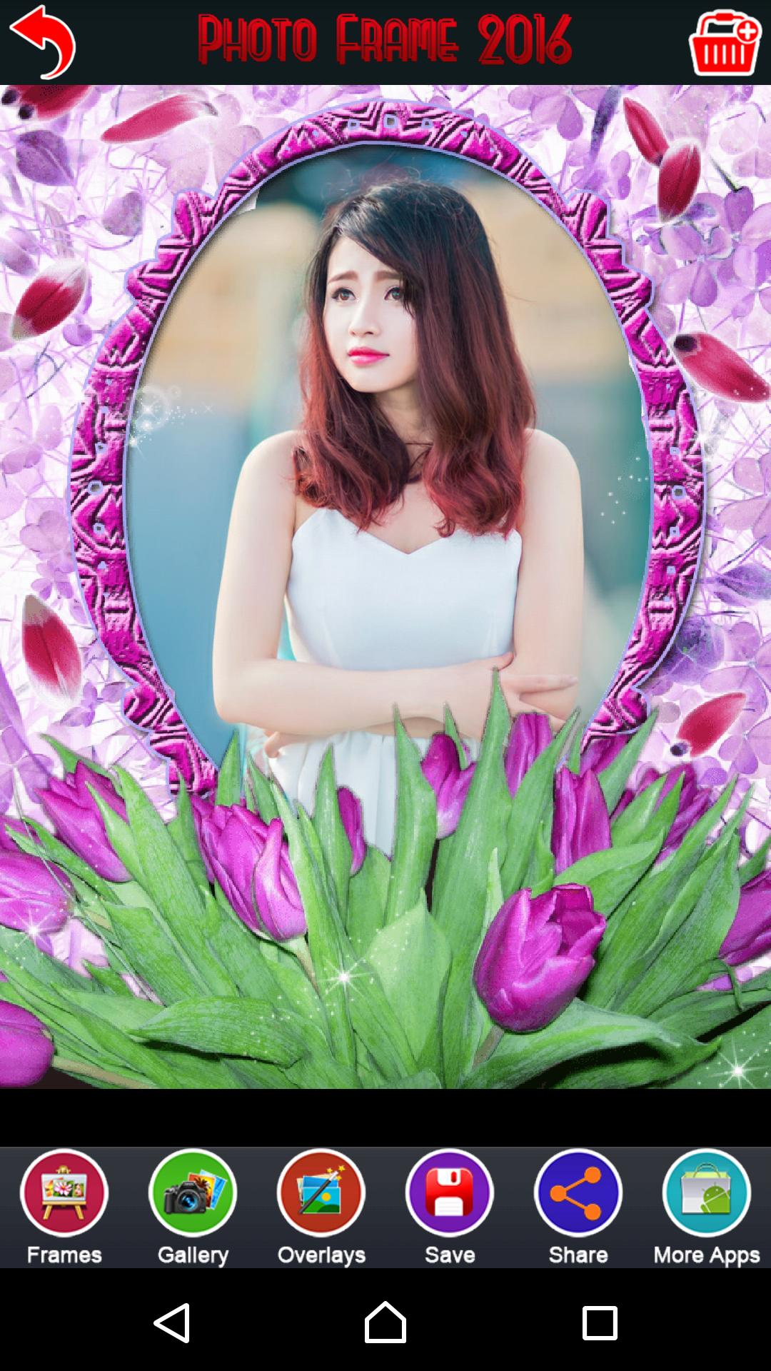 Photo Frame 2019 for Android - APK Download