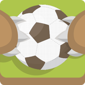 Smash Foosball - free table football game icon
