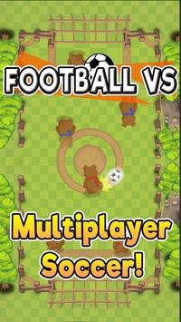 3 Schermata Football VS