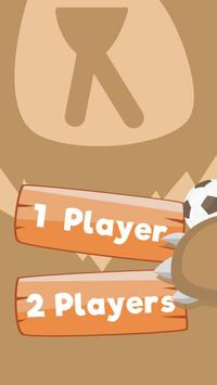 Smash Foosball - free table football game screenshot 4