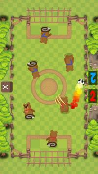 Smash Foosball - free table football game screenshot 5